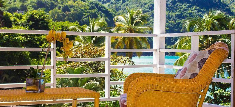 Hotel Angel Retreat Castara